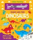 Search and Find Dinosaurs - Book