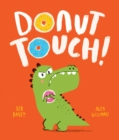 Donut Touch! - Book