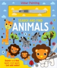 Search and Find Animals - Book