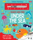 Search and Find Under the Sea - Book