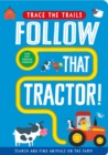 Follow That Tractor! - Book