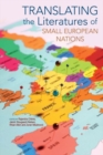 Translating the Literatures of Small European Nations - Book