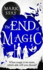 The End of Magic - Book