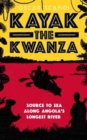 Kayak The Kwanza - Book