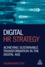 Digital HR Strategy : Achieving Sustainable Transformation in the Digital Age - eBook