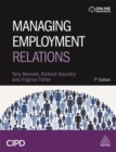 Managing Employment Relations - Book