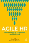 Agile HR : Deliver Value in a Changing World of Work - eBook