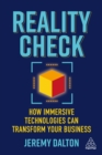 Reality Check : How Immersive Technologies Can Transform Your Business - eBook