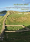 Hadrian's Wall: A study in archaeological exploration and interpretation : The Rhind Lectures 2019 - Book