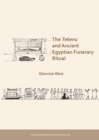 The Tekenu and Ancient Egyptian Funerary Ritual - Book