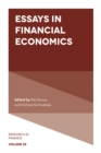 Essays in Financial Economics - Book