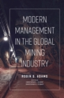 Modern Management in the Global Mining Industry - eBook