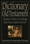 Dictionary of the Old Testament: Wisdom, Poetry and Writings - eBook