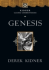 Genesis : An Introduction and Commentary - Book