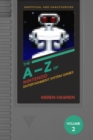 The A-Z of NES Games : Volume 2 - eBook
