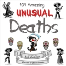101 Amazing Unusual Deaths - eAudiobook