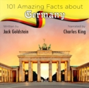 101 Amazing Facts about Germany - eAudiobook