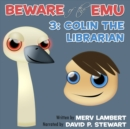 Colin the Librarian - eAudiobook