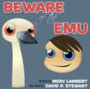 Beware of the Emu - eAudiobook