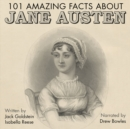101 Amazing Facts about Jane Austen - eAudiobook