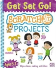 Get Set Go: ScratchJr Projects - Book