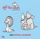 Off the Leash 2020 Square Wall Calendar - Book
