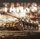 Tanks of the World 2020 Square Wall Calendar - Book
