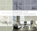 Drawing for Interior Designers - Book