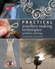 Practical Jewellery-Making Techniques : Problem Solving - Book