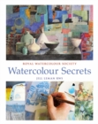 Watercolour Secrets - Book