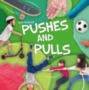 Pushes and Pulls - Book