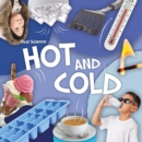Hot and Cold - Book