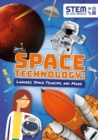 Space Technology: Landers, Space Tourism, and More - Book