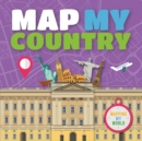Map My Country - Book