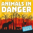 Animals in Danger - Book