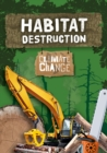 Habitat Destruction - Book
