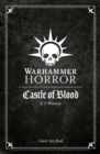 Castle of Blood - Book