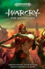 Warcry - Book