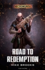 Road to Redemption - Book
