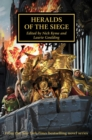 Heralds of the Siege - Book