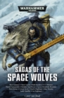 Sagas of the Space Wolves: The Omnibus - Book