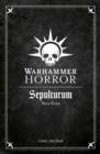 Sepulturum - Book