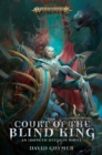 The Court of the Blind King - Book