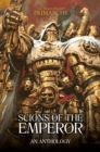 Scions of the Emperor: An Anthology - Book