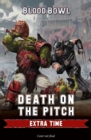 Death on the Pitch: Extra Time - Book