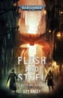 Flesh and Steel - Book