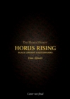 Horus Rising - Book