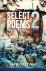 Select Poems 2 : 1987 - 2018 - eBook