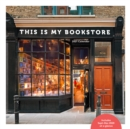2021 Wall Calendar: This Is My Bookstore - Book