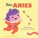 A Little Zodiac Book: Baby Aries - Book